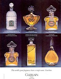 Le Conseil en Parfum